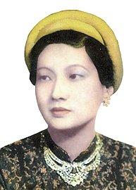 Nam Phương Hoàng Hậu, Vị Hoàng hậu cuối cùng của Xứ